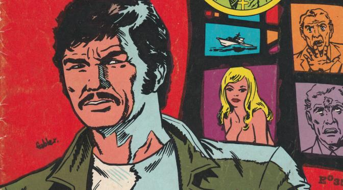 De 1974 a 2019: El difícil regreso del agente Killer