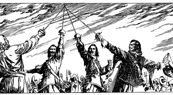 Acción Comics rescata tesoro perdido de la historieta internacional dibujado por un chileno hace 60 años